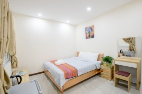 City View Apartment – Easternstay 602