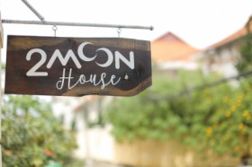 2Moon House - Typical And Cozy House In Dalat Center