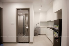 Gold View Apartment 50m, 1BR /FREE Pool & Gym/5min to Ben Thanh