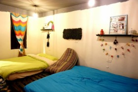 Check In Sapa Hostel And Coffee - Budget Double or Twin Room