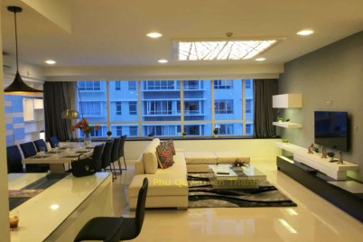 PHU QUY THIEN THANH RENTAL HIGH-QUALITY APARTMENTS  : 240$/3BEDROOMS