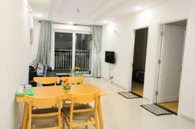 Vung Tau Milan Homestay 3 - Melody Seaview Appartment