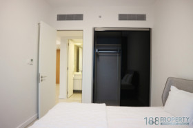 168Property's Cozy House - 01Bedroom highfloor nice view for rent in Gateway - Free Pool/Gym/Sauna