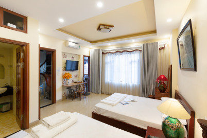 North West House - Triple Room - Easternstay