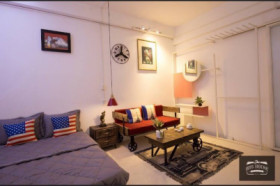 The GAAH homestay - Central of Ho Chi Minh