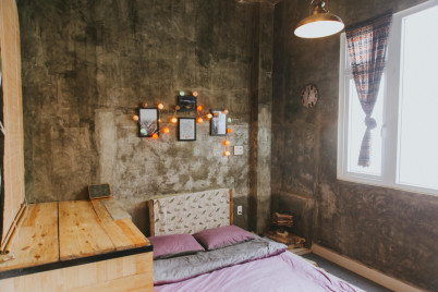 Orion Homestay - Pallet
