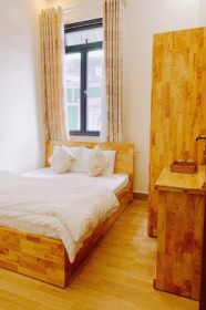 Connect Homestay phòng 101