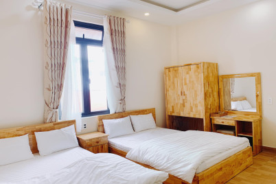 Connect Homestay phòng 206