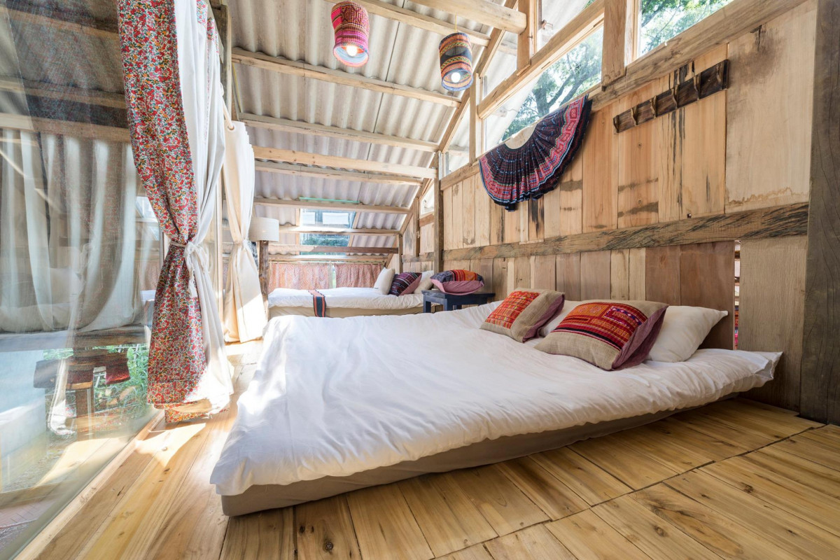 Phori's House On The Hill - Attic Room #4