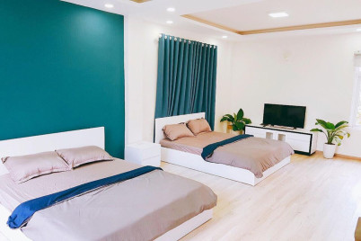 Happy House DaLat - Ideal House for Family & Friends