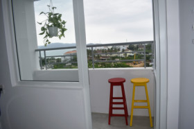2BR Comfortable Apartment Next to the Beach