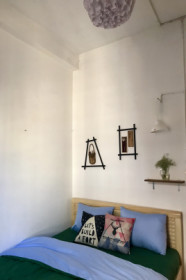 July Homestay - Double Room for 02 Adults