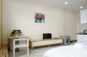 City view Apartment - Studio - Easternstay 701