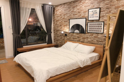 Lux Homestay Phòng 5