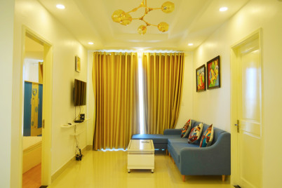 Your Luxury Melody Apartment (B2-12)