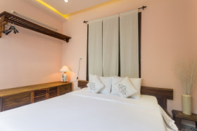 Cam Nam Riverside House with 2 bedrooms