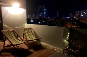 Valerie Rooftop Homestay|Joy Apartment@3min to Stone Church