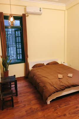 Airyhome 3L-private bathroom-private kitchen-Old quarter-Hoan Kiem Lake-City center