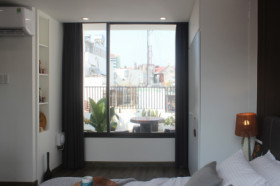 2A301•STUNNING CITY VIEW•KINGBED•BRIGHT•SUPER PRIVATE